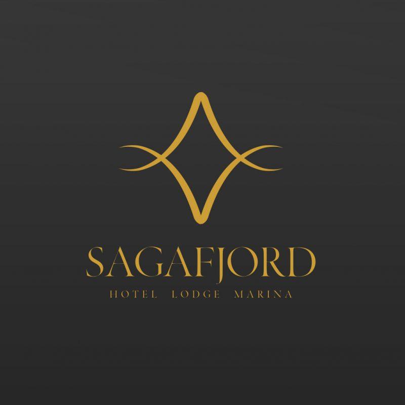 Sagafjord Hotel Brosjyre