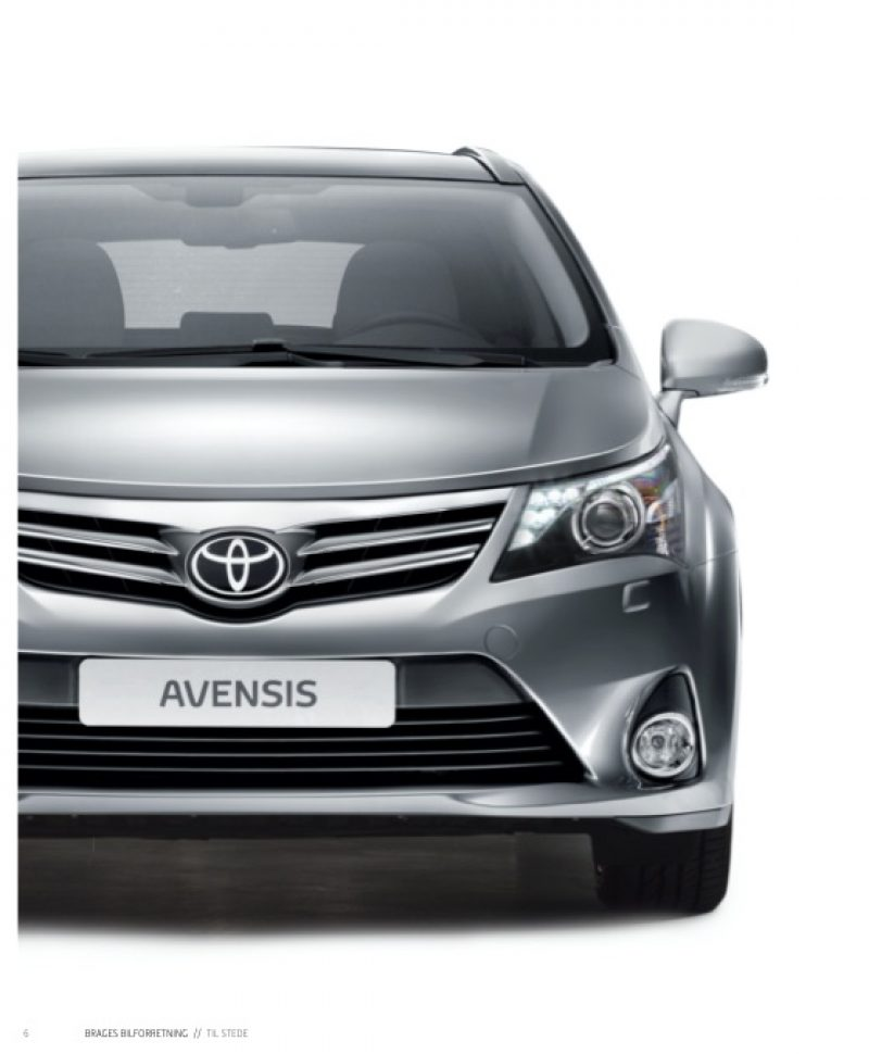 Brages Toyota