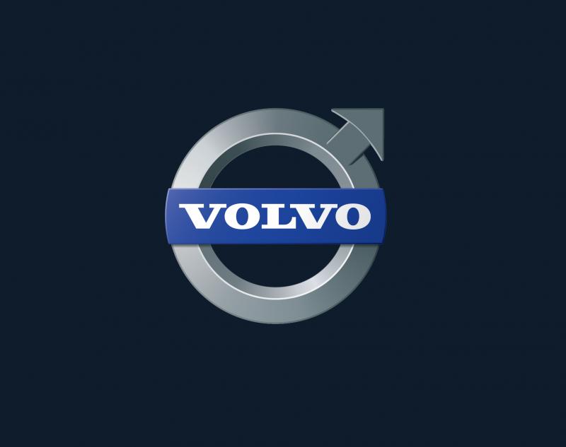 Volvo annonser